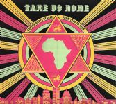 Various - Take Us Home: Boston Roots Reggae From 1979 To 1988 (Cultures Of Soul) CD